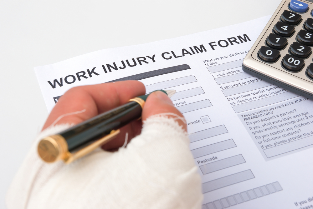 Returning to Work After Workers' Compensation