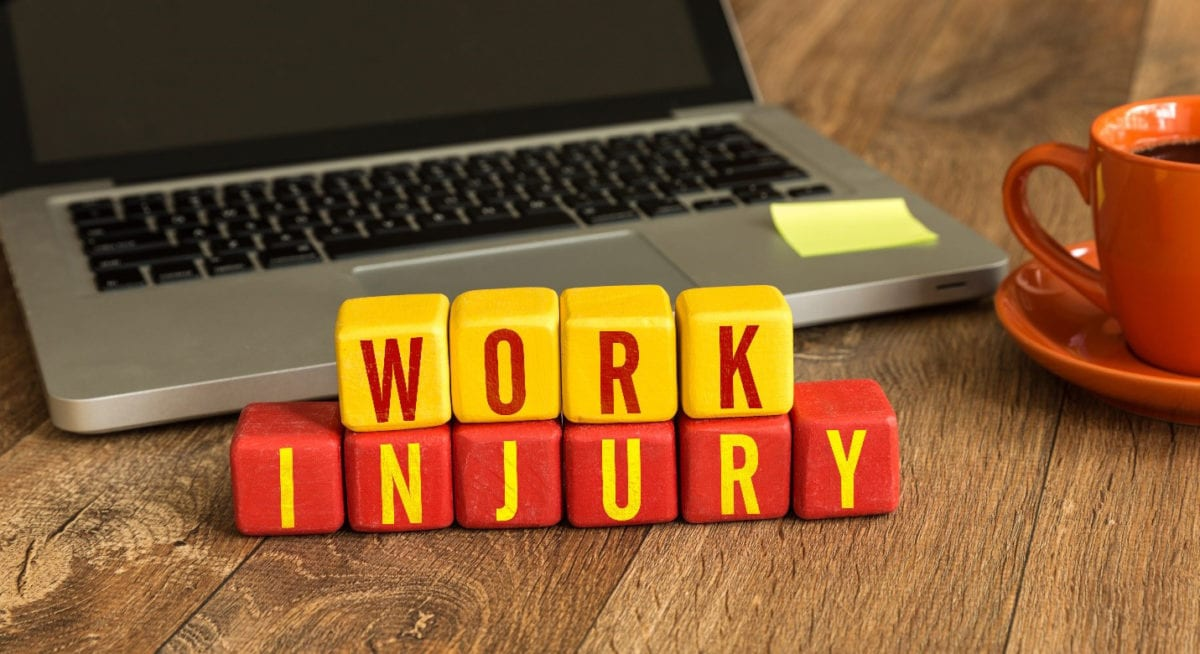How to File for Workers' Compensation in PA