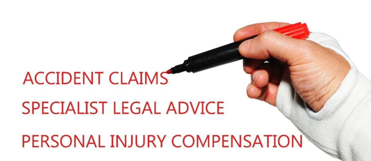 How to Get the Most Compensation From Your Personal Injury Case