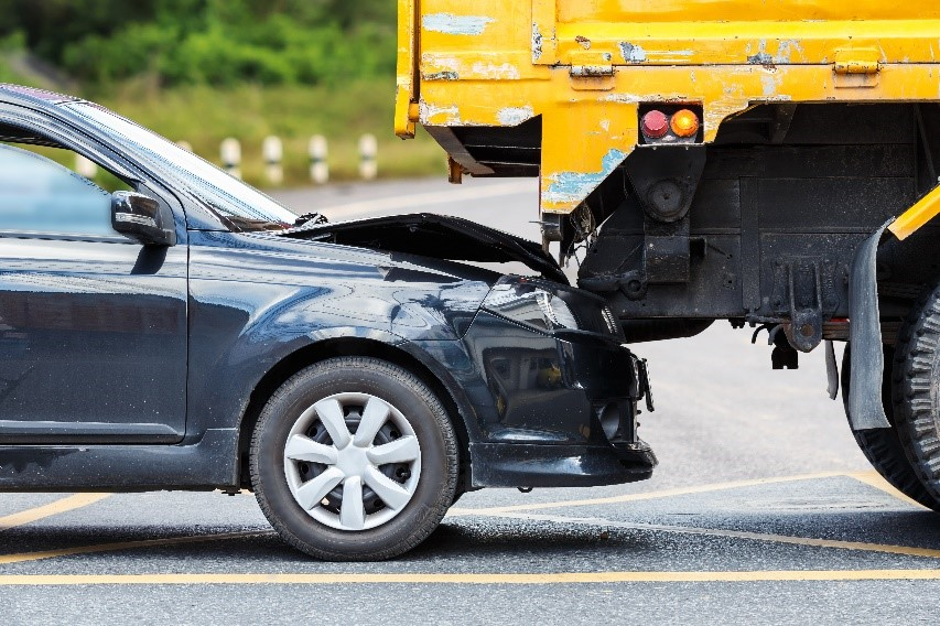5 Most Common FAQs About Getting In A Fender Bender